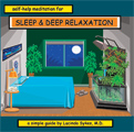 sleep meditation cd